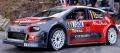 [予約]Spark (スパーク) 1/43 シトロエン C3 WRC シトロエン Total アブダビ WRT No.11 Rally ツール・ド・コルス 2018 S.Loeb/D.Elena