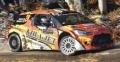 [予約]Spark (スパーク) 1/43 シトロエン DS3 WRC DreamOne Racing No.20 ラリー・モンテカルロ 2019 M.Miele/L.Beltrame