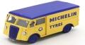 [予約]Spark (スパーク) 1/43 Morris PV 1948 Michelin