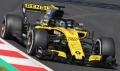 [予約]Spark (スパーク) 1/43 ルノー Sport F1 Team No.27 中国 GP 2018 ルノー R.S. 18 Nico Hulkenberg