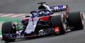 Spark (スパーク) 1/43 レッドブル Toro Rosso ホンダ No.10 Bahrain GP 2018 Toro Rosso STR13 Pierre Gasly