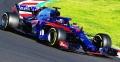 Spark (スパーク) 1/43 レッドブル Toro Rosso ホンダ No.28 2018 Toro Rosso STR13 Brendon Hartley (GP未定)