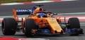 [予約]Spark (スパーク) 1/43 マクラーレン F1 Team No.14 オーストラリア GP 2018 マクラーレン MCL33 Fernando Alonso