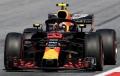 [予約]Spark (スパーク) 1/18 Red Bull Racing-TAG Heuer No.33 Winner Austrian GP 2018 Aston Martin Red Bull Racing-TAG Heuer RB14 Max Verstappen