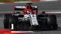 Spark (スパーク) 1/43 アルファロメオ Racing Sauber F1 Team No.7 TBC 2019 アルファロメオ Racing C38 Kimi Räikkönen