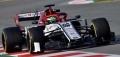 [予約]Spark (スパーク) 1/43 アルファロメオ Racing Sauber F1 Team No.99 TBC 2019 アルファロメオ Racing C38 Antonio Giovinazzi