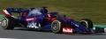 [予約]Spark (スパーク) 1/43 Scuderia Toro Rosso No.26 TBC 2019 Honda STR14 Daniil Kvyat