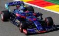 [予約]Spark (スパーク)  1/43 Red Bull Toro Rosso ホンダ No.10 Belgian GP 2019 Scuderia Toro Rosso STR14 Pierre Gasly