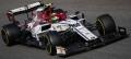 [予約]Spark (スパーク)  1/43 アルファロメオ Racing Sauber F1 Team No.99 Italian GP 2019 アルファロメオ Racing C38 Antonio Giovinazzi