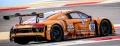 [予約]Spark (スパーク) 1/43 Team Malaysia - アウディ R8 LMS No.69 Axle Motorsport - FIA GT Nations Cup Bahrain 2018 Z.Low/M.Cheah