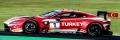 [予約]Spark (スパーク) 1/43 Team Turkey/Aston Martin Vantage GT3 No.1 FIA Motorsport Games GT Cup Vallelunga 2019 S.Yoluc/A.Guven