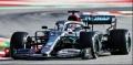 [予約]Spark (スパーク) 1/43 Mercedes-AMG F1 W11 EQ Performance+ No.44 Mercedes-AMG Petronas Motorsport F1 Team Barcelona Test 2020 Lewis Hamilton