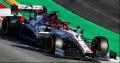 [予約]Spark (スパーク) 1/43 Alfa Romeo Racing Orlen C39 No.7 Alfa Romeo Sauber F1 Team Barcelona Test 2020 Kimi Raikkonen