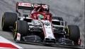 [予約]Spark (スパーク) 1/43 Alfa Romeo Racing Orlen C39 No.99 Alfa Romeo Sauber F1 Team Barcelona Test 2020 Antonio Giovinazzi