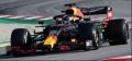 [予約]Spark (スパーク) 1/43 Aston Martin Red Bull Racing RB16 No.23 Red Bull Racing Barcelona Test 2020 Alexander Albon