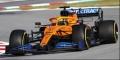 [予約]Spark (スパーク) 1/43 マクラーレン MCL35 No.4 McLaren F1 Team Barcelona Test 2020 Lando Norris