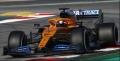 [予約]Spark (スパーク) 1/43 マクラーレン MCL35 No.55 McLaren F1 Team Barcelona Test 2020 Carlos Sainz Jr.