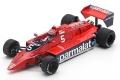 Spark (スパーク) 1/43 Brabham BT48 No.5 イタリア GP 1979 Niki Lauda