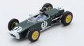 [予約]Spark (スパーク) 1/43 ロータス 18 Formula Junior No.31 Winner Oulton Park 1960 Jim Clark