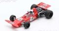 [予約]Spark (スパーク) 1/43 March 711 No.19 スペインGP 1971 Alex Soler-Roig