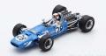 [予約]Spark (スパーク) 1/43 Matra MS10 No.28 3rd フランスGP 1968 Jackie Stewart