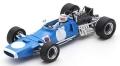 [予約]Spark (スパーク) 1/43 Matra MS11-12 Test Albi 1969 Jackie Stewart
