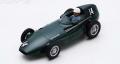 [予約]Spark (スパーク) 1/43 Vanwall フォルクスワーゲン 2 No.14 モナコGP 1956 Maurice Trintignant