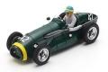 [予約]Spark (スパーク) 1/43 Connaught A No.42 フランス GP 1953 Prince Bira