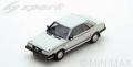 [予約]Spark (スパーク) 1/43 スバル レオーネ 4WD RX 1980