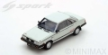 Spark (スパーク) 1/43 スバル レオーネ 4WD RX 1982