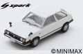 Spark (スパーク) 1/43 スバル Leone Swing Back 1979