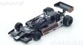 [予約]Spark (スパーク) 1/43 Shadow DN9 No.18 ベルギーGP 1979 Elio de Angelis