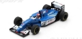 Spark (スパーク) 1/43 Ligier JS39B No.25 ヨーロピアン GP 1994 Johnny Herbert