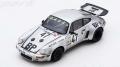 [予約]Spark (スパーク) 1/43 ポルシェ Carrera RSR No.47 ル・マン 1977 A-C. Verney/R. Metge/D. Snobeck/H. Striebig