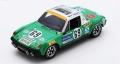 [予約]Spark (スパーク) 1/43 ポルシェ 914/6 GT No.69 ル・マン 1971 G. Quist/D. Krumm