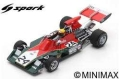 [予約]Spark (スパーク) 1/43 Iso IR No.24 スペイン GP 1973 Nanni Galli