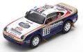 [予約]Spark (スパーク) 1/43 ポルシェ 959 No.185 Paris Dakar 1985 J.Ickx/C.Brasseur