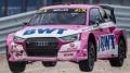 [予約]Spark (スパーク) 1/43 アウディ S1 EKS RX quattro No.51 World RX of Latvia 2018 EKS Audi Sport Nico Muller