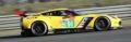 [予約]Spark (スパーク) 1/43 Chevrolet Corvette C7.R No.64 Corvette Racing 24H ル・マン 2019 O.Gavin/T.Milner/M.Fassler