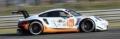 [予約]Spark (スパーク) 1/43 ポルシェ 911 RSR No.86 Gulf Racing 24H ル・マン 2019 M.Wainwright/B.Barker/T.Preinin