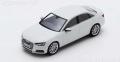 [予約]Spark (スパーク) 1/43 Audi A4 2016 - Ibis White