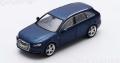 [予約]Spark (スパーク) 1/43 Audi A4 Avant 2016 - Scuba Blue