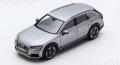 [予約]Spark (スパーク) 1/43 Audi A4 allroad quattro 2016 - Floret Silver