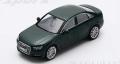 [予約]Spark (スパーク) 1/43 Audi A4 2016 - Gotland Green