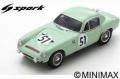 [予約]Spark (スパーク) 1/43 ロータス Elite No.51 24H ル・マン 1961 C.Allison/M.Mckee