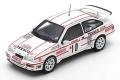 [予約]Spark (スパーク) 1/43 Ford Sierra RS Cosworth No.10 Monte-Carlo Rally 1987 K.Grundel/T.Harryman