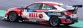 [予約]Spark (スパーク) 1/43 ホンダ シビック Type R TCR No.9 KCMG 5th Race 2 WTCR 2019 ニュルブルクリンク Attila Tassi