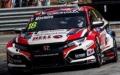 [予約]Spark (スパーク) 1/43 ホンダ シビック Type R TCR No.18 KCMG Winner Race 3 WTCR 2019 Vila Real Tiago Monteiro