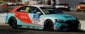 [予約]Spark (スパーク) 1/43 Audi RS3 LMS No.69 Leopard Racing Team Audi Sport 2nd Race 2 WTCR 2019 Marrakesh Jean-Karl Vernay