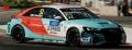 [予約]Spark (スパーク) 1/43 Audi RS3 LMS No.52 Leopard Racing Team Audi Sport Race 3 WTCR 2019 Marrakesh Gordon Shedden